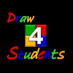 DrawSuccess4Students square 3D Logo2